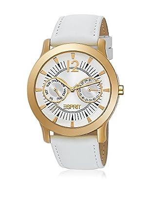 Esprit Reloj de cuarzo Woman Dorado 38 mm
