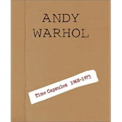 Andy Warhol: Time Capsules 1968 - 1973