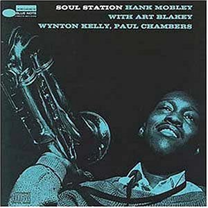 ♪Soul Station [Original recording remastered, Import, from US] ハンク・モブレイ | Hank Mobley
