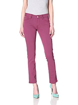 DL1961 Women's Angel Skinny Ankle Jean (Sweetpea)