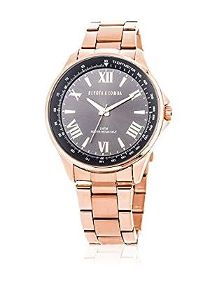 Devota & Lomba Reloj de cuarzo DL003M-03  45.50  mm