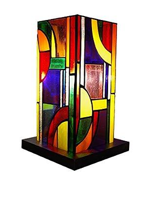 Arte Dal Mondo Lámpara De Dormitorio Kandinsky