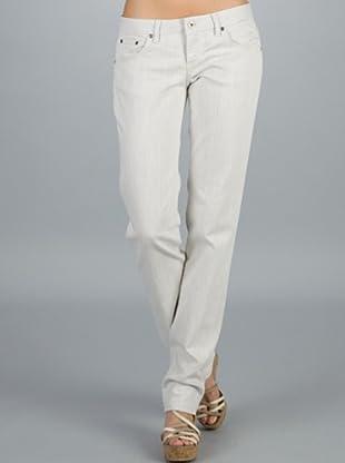 Calvin Klein Pantalón (Blanco)