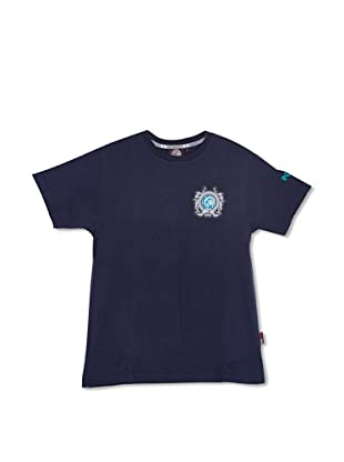 The Indian Face  Camiseta Baldwin (Azul Marino)