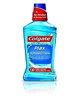 Colgate Plax Peppermint Mouthwash