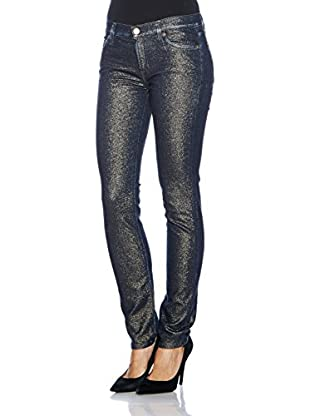 7 For All Mankind Vaquero The Skinny The Skinny