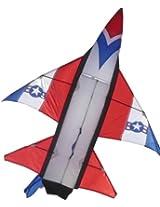 HQ Beach and Fun Sport Kite (F-16 Jet Stunt Kite 3D)