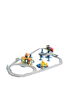 Chuggington Interactive All Around Railway Set