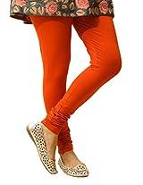 Rust Leggings 3XL With NARA