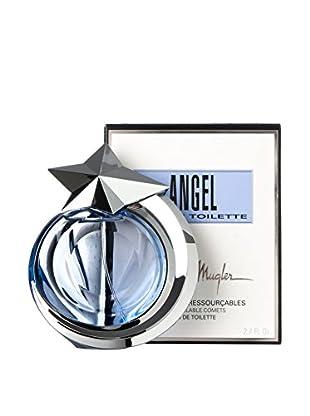 THIERRY MUGLER Eau de Toilette Damen Angel 80 ml, Preis/100 gr: 78.68 EUR