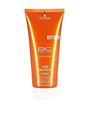 Schwarzkopf Haarshampoo Bc Sun Protect 200 ml, Preis/100 ml: 4.48 EUR