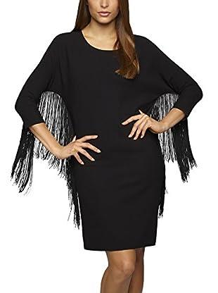 APART Fashion Vestido Negro ES 38 (DE 36)
