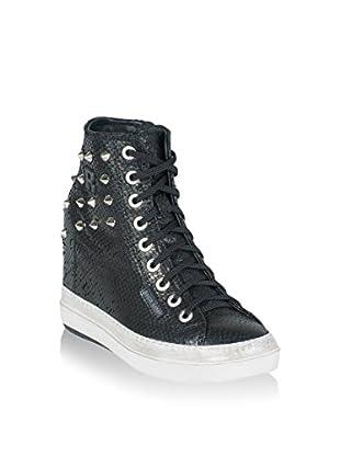 Ruco Line Sneaker Zeppa 4916 Klipper Flat