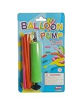 Balloonpump Kids Twist And Shape Balloons With Balloon Pump. Make Amazing Objects Like Animals, Vehicles.