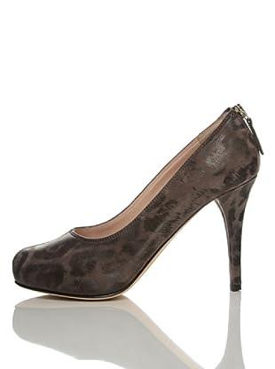 Furla Zapatos Salón Arcadia (Marrón)