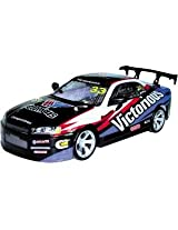 Toy House 4 Channel RC High Speed PVC Shell Drift Car