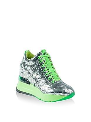 Ruco Line Keil Sneaker 4100 Serpentina
