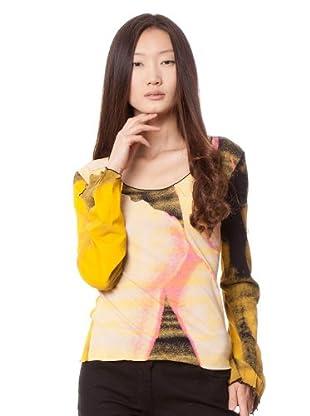 Custo Camiseta Rusik (Multicolor)