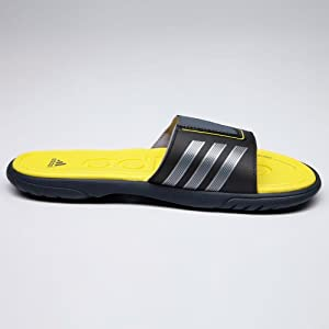 Adidas Grey Men - Slippers