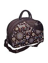 Mee Mee's MultiFunctional Diaper Bag (Brown)