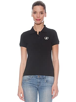 Polo Club Polo Custom Fit Small Horse (Negro)