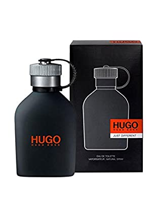 Hugo Boss Eau de Toilette Herren Just Different 75.0 ml, Preis/100 ml: 42.65 EUR