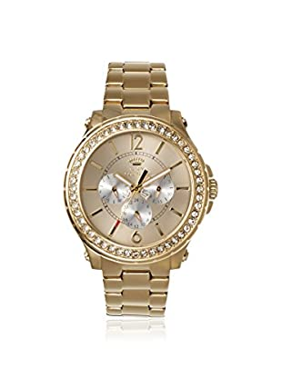 Juicy Couture Women's 1901082 Pedigree Gold Stainless Steel Watch