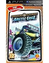 Motor Storm Arctic Edge (PSP Essentials)