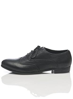 Apepazza Zapato Cordón (negro)