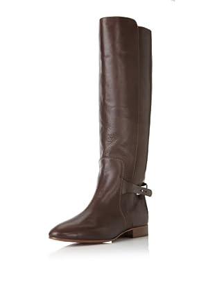 Chloé Women's Flat Knee-High Boot (Dattero)