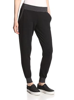 Tart Women's Coshocton Pant (Black/Charcoal)