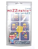 Mozzipatch Super Girls