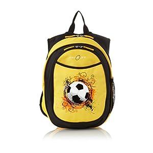 Obersee Kids O3KCBP015 Soccer Backpack