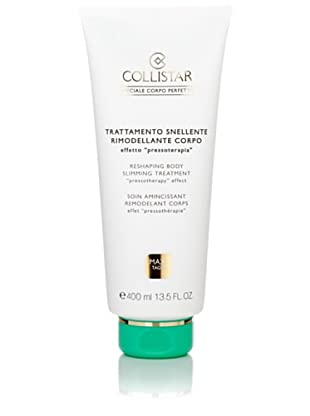 COLLISTAR Tratamiento Corporal Reshaping 400 ml