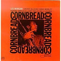 ♪Cornbread [from US] [Import] Lee Morgan