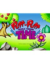 Putt Putt: Saves the Zoo (PC DVD)