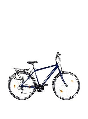 Schiano Fahrrad 28 Razor 24V blau