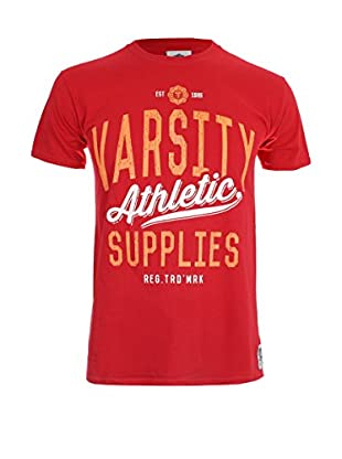 Varsity Team Players T-Shirt Athletic Supplies