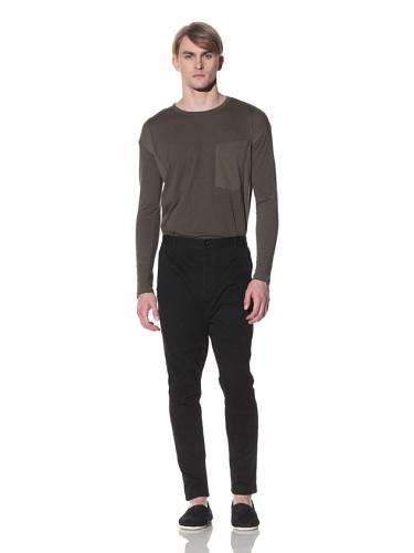 Saxony Men's Sanction Pants (Black)
