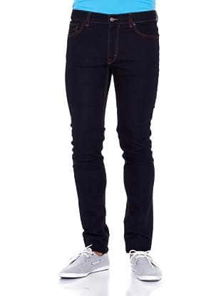 GFF Pantalón Mount Tyree (Azul Oscuro)