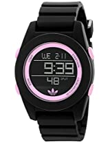 Adidas Calgary Digital Grey Dial Unisex Watch - ADH2986