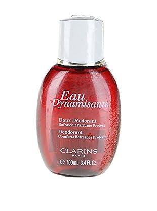 Clarins Desodorante Spray Eau Dynamisante 100 ml