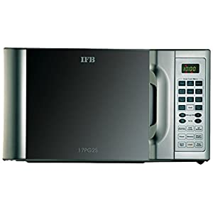 IFB 17PG2S 17-Litre Grill Microwave-Silver