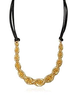 ETRUSCA Halskette 45.72 cm schwarz