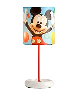 Lámpara Mesa LED Mickey