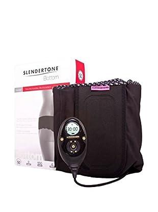 Slendertone Shorts Elektrostimulator Bottom schwarz