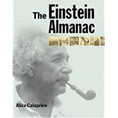 The Einstein Almanac