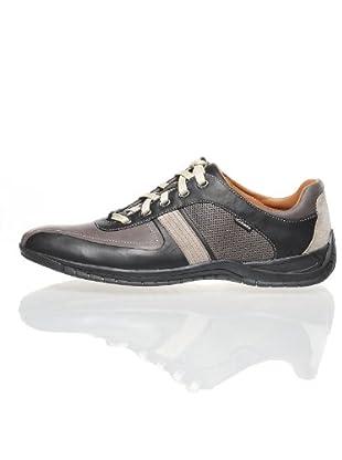Clarks Sneaker Range (Grau)