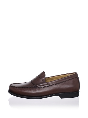 Bass Men's Parnell Loafer (Brown)