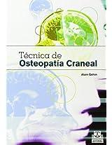 Tecnica de Osteopatia Craneal/ Craneo Osteopathy Technique: 0